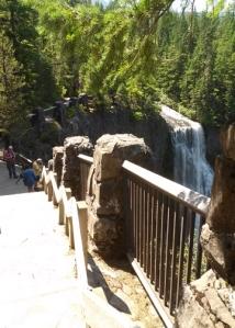 Salt Creek steps
