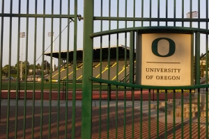 UO Track Field