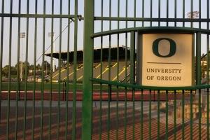 UO Track Field