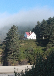 8-14 Heceta Lighthouse keeper m Oregon 082