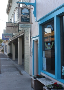 Florence Street Oregon
