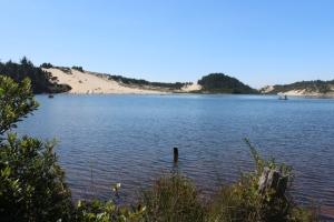 Honeyman Lake