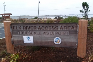 Elk River Access