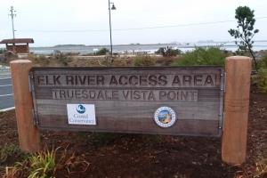 Elk River Access