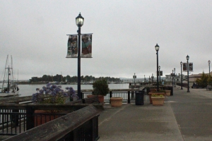 Eureka Boardwalk