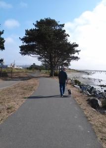 Eureka Hikshari' Trail