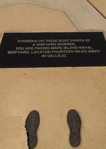 steps to Vallejo