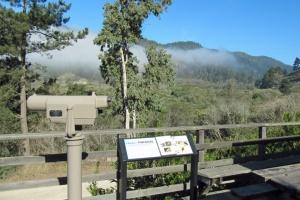 Rancho Del Osa view
