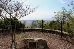 f Adams memorial