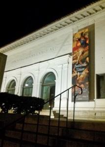 SB art museum