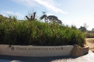 Tomol Interpretive
