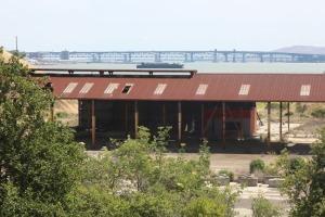 Port Costa to M B bridge