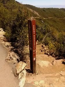 Flat trail vs goat trail
