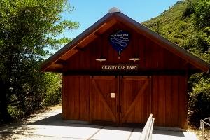 Gravity Barn Mt Tam