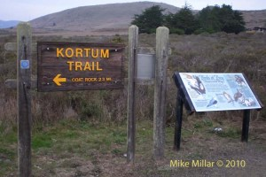 Fortum Trail at Shell Beach