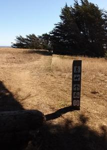 Stengel cross trail