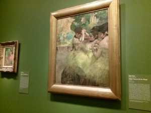 AI Degas