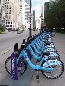 Chi bikes