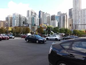 Chi city rush