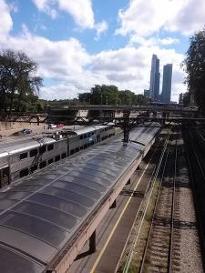 Grant Train