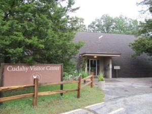 Cudahy Visitor Center