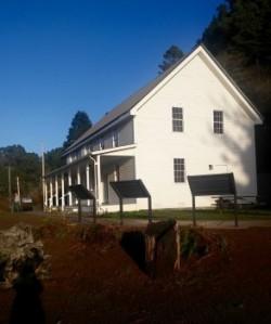 More Navarro Inn