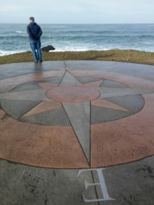 Compass Rose l