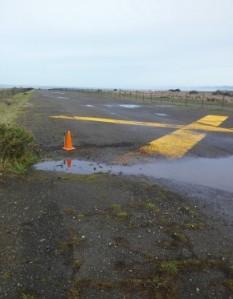 Nono airstrip