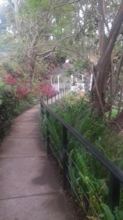 Kula bridal path