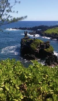 Waiʻānapanapa State Park