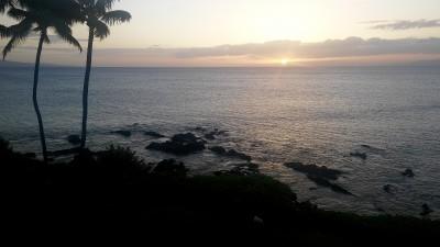 Another Kihei sunset