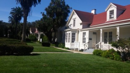 Officers Homes