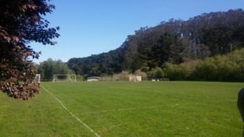 Morton Street Field